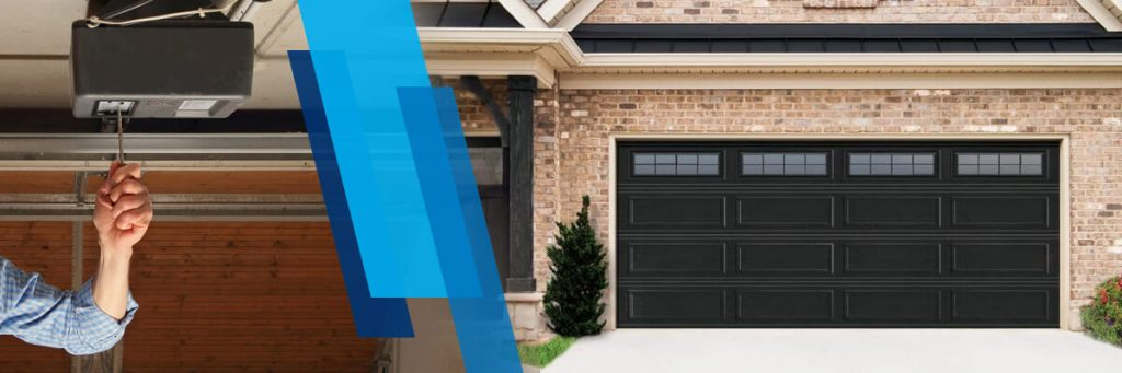 Garage Door Company Burlington